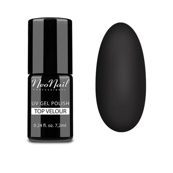 TOP VELOUR -  UV Nagellack 7,2 ml Neonail