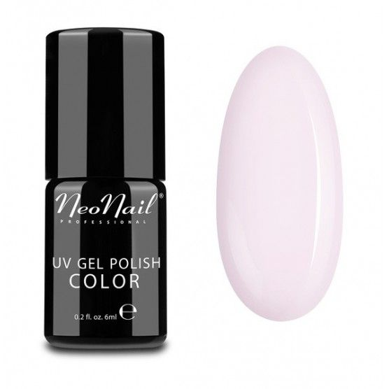 French Pink Light - UV Nagellack 7,2 ml Neonail