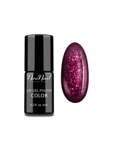Satin - UV Nagellack 7,2 ml Neonail
