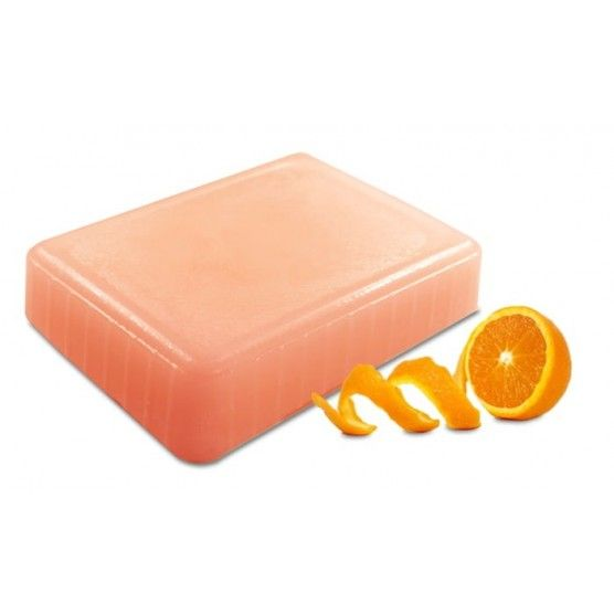Kaufen Paraffin 500g Orange