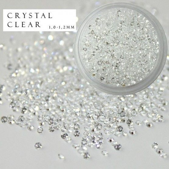 Kaufen CRYSTAL PIXIE CLEAR