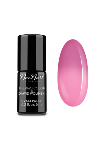 Brilliant Tulle - Thermo UV Nagellack 6 ml Neonail