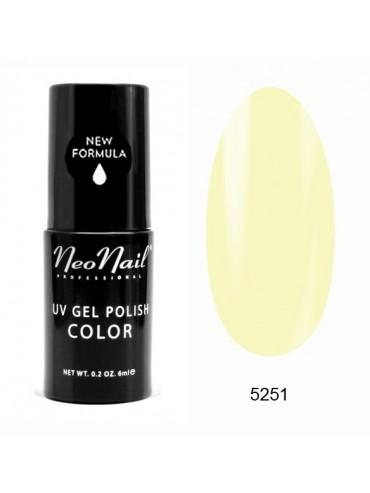 Banana Smoothie - UV Nagellack 6 ml Neonail
