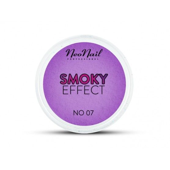 Smoky Effect No 07 Neonail