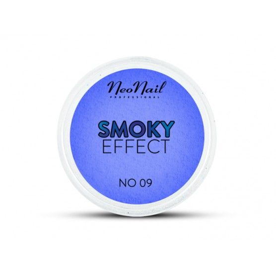 Smoky Effect No 09 Neonail