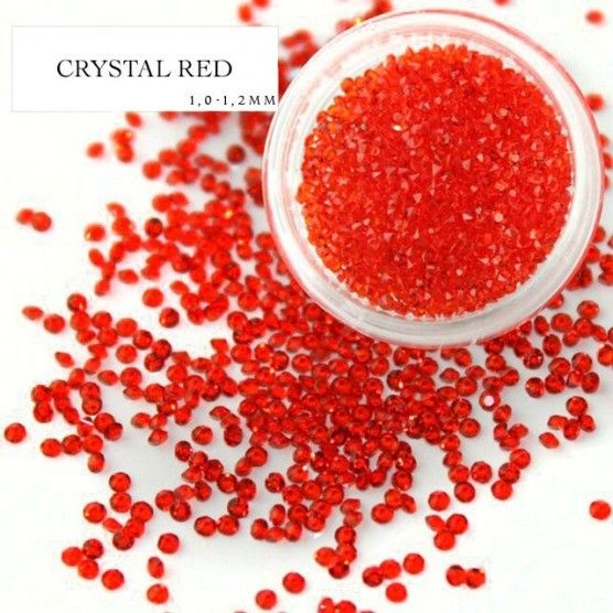 Kaufen CRYSTAL PIXIE ROT