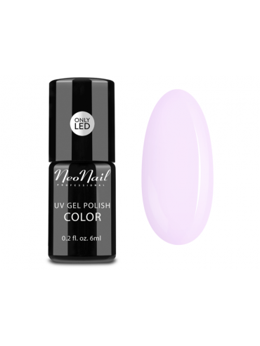 LED Nagellack 6 ml - Sweet Coquette Neonail