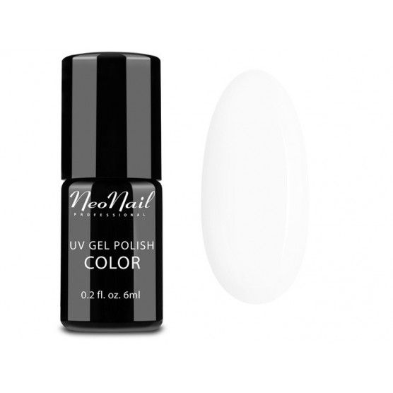 French White - UV Nagellack 7,2 ml Neonail