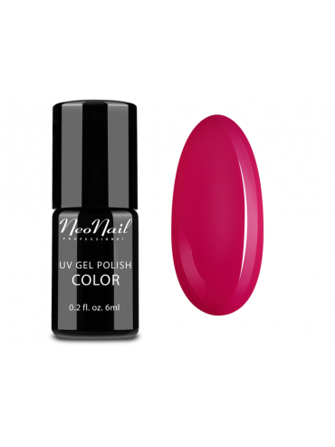 Amaranth Rose - UV Nagellack 6 ml Neonail