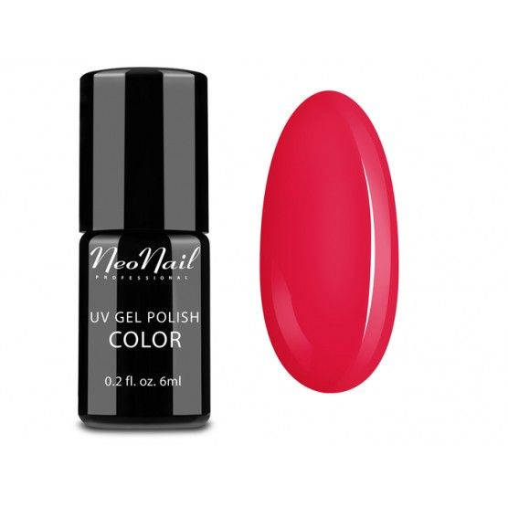 Poppy Hill - UV Nagellack 7,2 ml Neonail