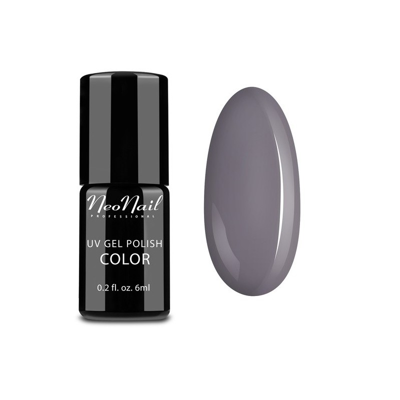 Silver Grey - UV Nagellack 6 ml Neonail