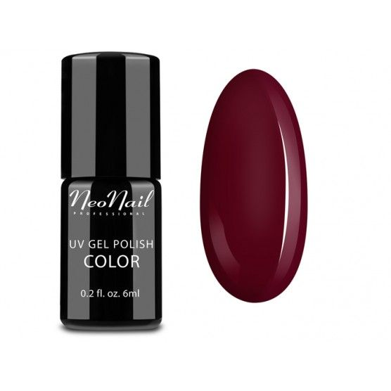 Wine Red - UV Nagellack 7,2 ml Neonail