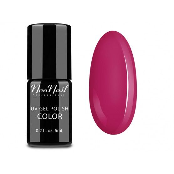 Lila Rose - UV Nagellack 7,2 ml Neonail