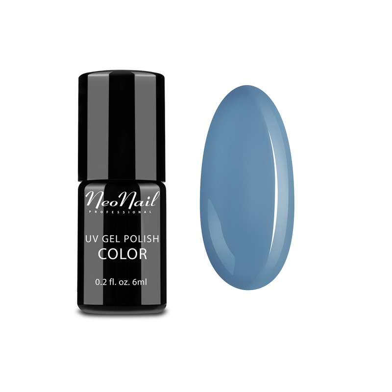 Cloudless Sky - UV Nagellack 6 ml Neonail