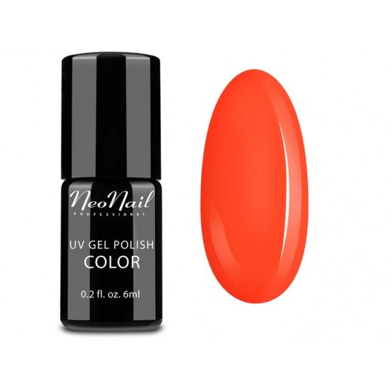 Papay Shake - UV Nagellack 6 ml Neonail