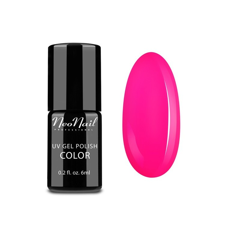 Thailand Beauty - UV Nagellack 6 ml Neonail