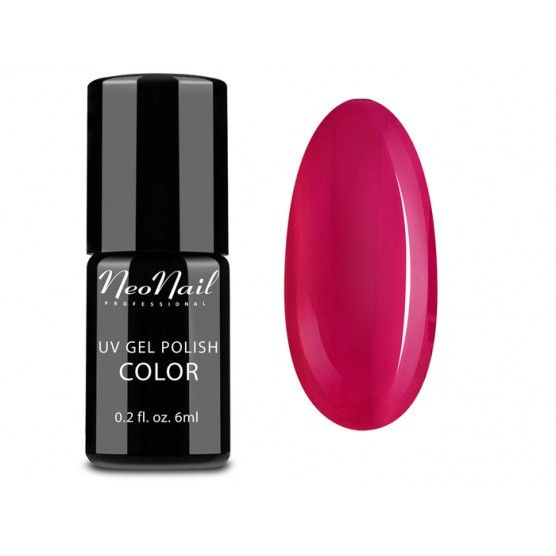 Kaufen Juicy Raspberry - UV Nagellack 6 ml