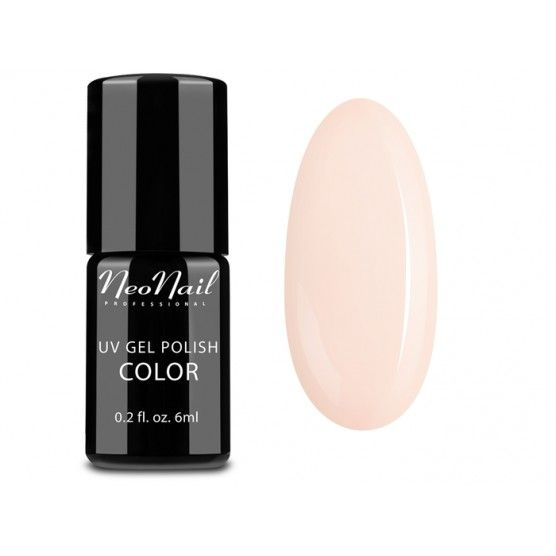 Fine French - UV Nagellack 6 ml Neonail