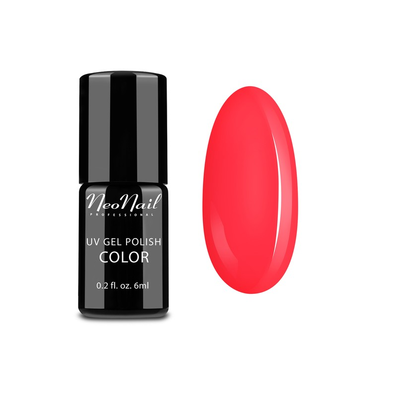 Paradise Drink - UV Nagellack 6 ml Neonail