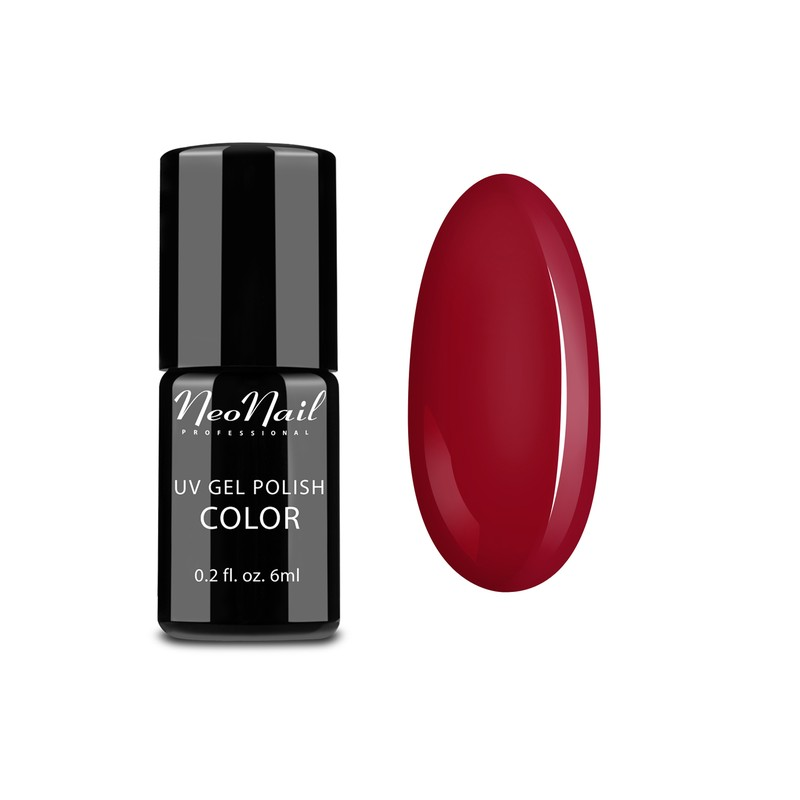 Raspberry Red - UV Nagellack 7,2 ml Neonail