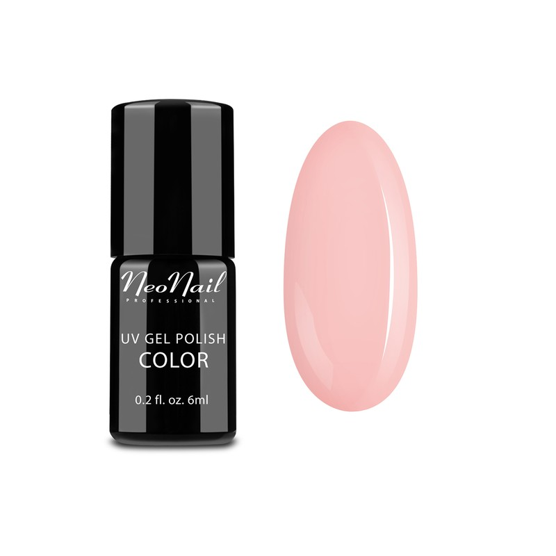 Light Peach - UV Nagellack 7,2 ml Neonail