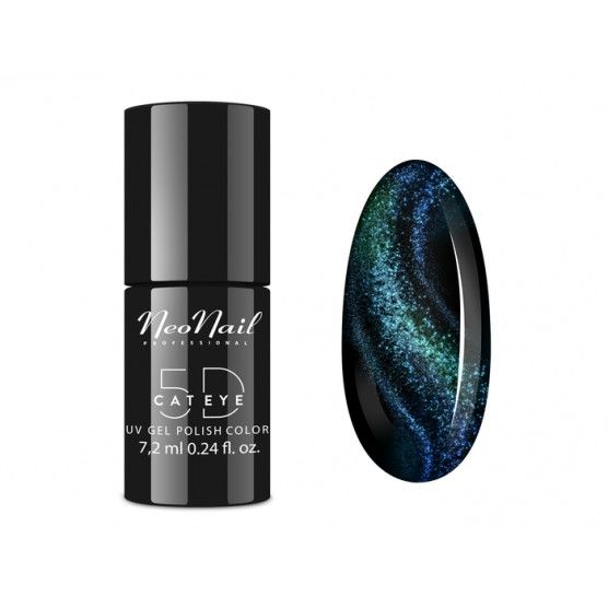UV Nagellack Cat Eye 5D 7,2 ml - Birman Neonail