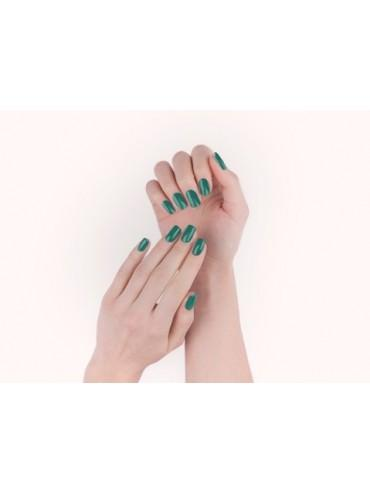 GEL POLISH 049 PANTONE: Lush Meadow 10 ml SPEKTR