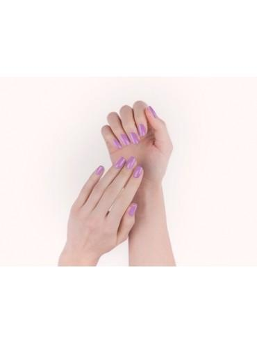 GEL POLISH 052 PANTONE: Bodacious 10 ml SPEKTR
