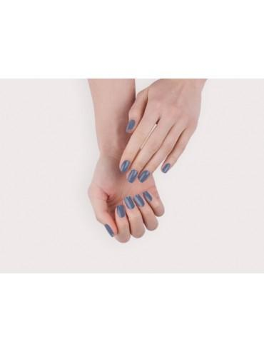 GEL POLISH 057 PANTONE: Blue Indigo 10 ml SPEKTR