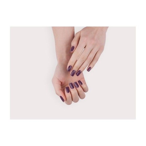 GEL POLISH 067 PANTONE: Potent Purple 10 ml SPEKTR