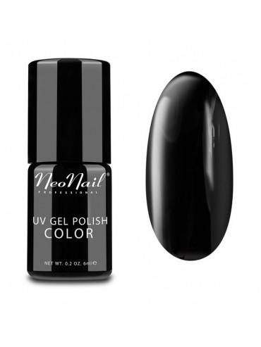Pure Black - UV Nagellack 7,2 ml Neonail