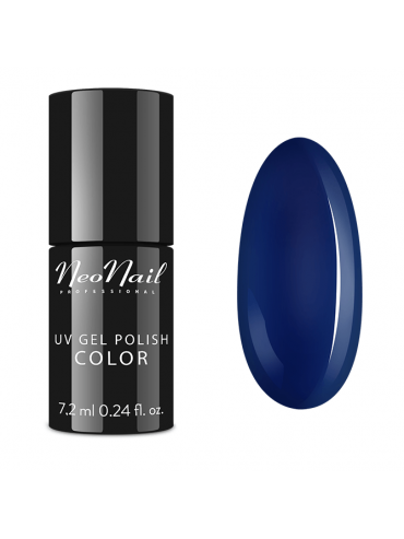 Deep Navy - UV Nagellack 7,2 ml Neonail
