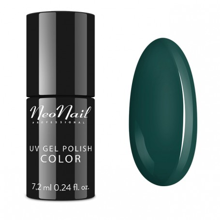 Lush Green - UV Nagellack 6 ml Neonail