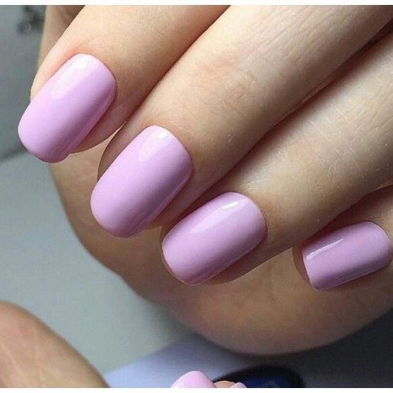 Light Lavender - UV Nagellack 6 ml Neonail