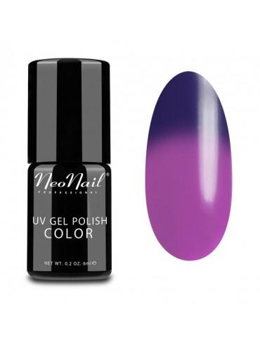 Purple Rain - Thermo UV Nagellack 6 ml