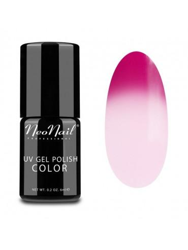 Twisted Pink - Thermo UV Nagellack 6 ml