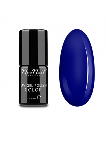 Mystic Bluebell - UV Nagellack 6 ml