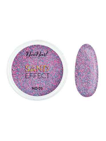 Sand Effect No.3 Neonail
