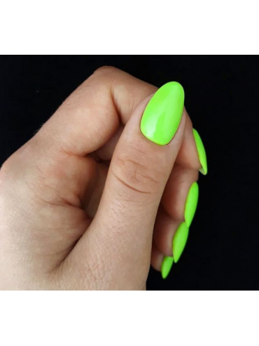 Yellow Energy - UV Nagellack 6 ml Neonail