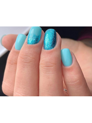 Light Aquamarine - UV Nagellack 6 ml Neonail