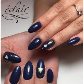 UV/LED Nagellack - taboo ECLAIR 7ml