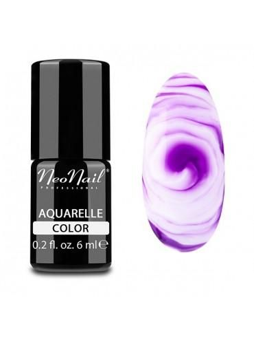 Purple Aquarelle - UV Nagellack 6 ml Neonail