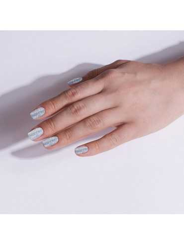GEL POLISH MIX 095 SPARKLING BLUE 10 ml SPEKTR